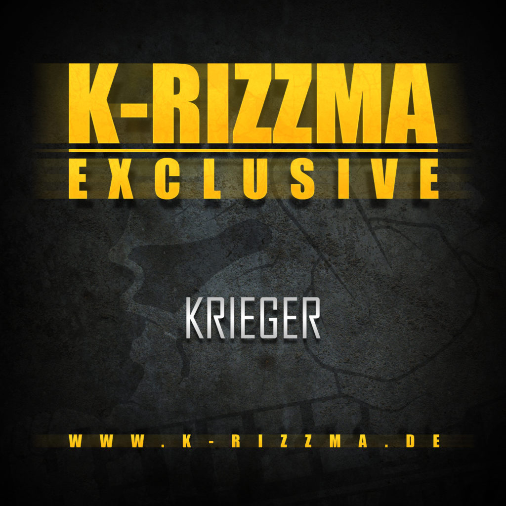 krieger_cover